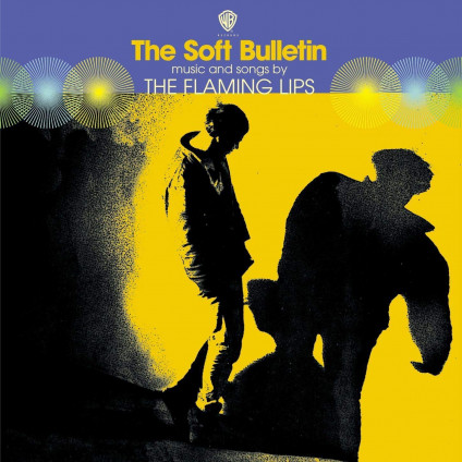 The Soft Bulletin - The Flaming Lips - LP