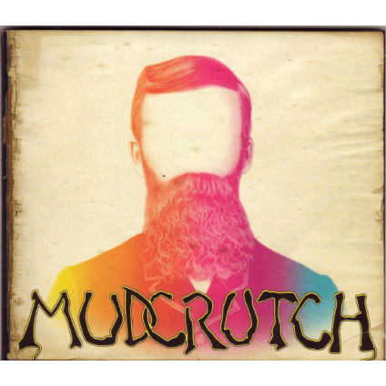 Mudcrutch - Mudcrutch - CD