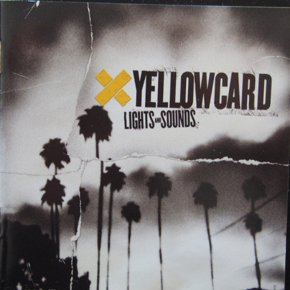 Lights And Sounds - Yellowcard - CD