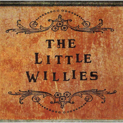 The Little Willies - The Little Willies - CD