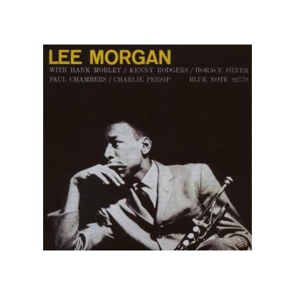 Volume 2: Sextet - Lee Morgan - CD
