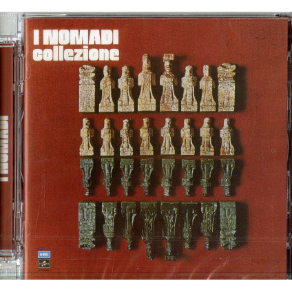 Collezione (2007 Remaster) - Nomadi I - CD
