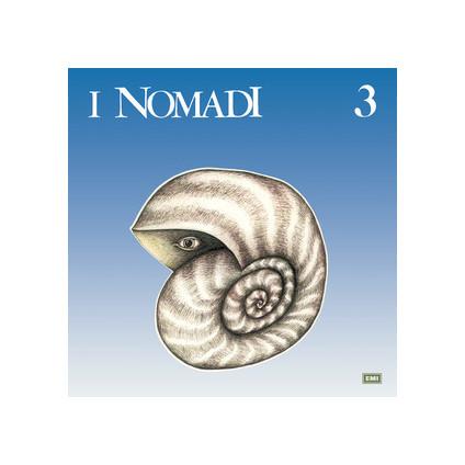 I Nomadi 3 (2007 Remaster) - Nomadi I - CD