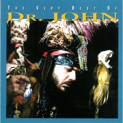 The Very Best Of Dr. John - Dr. John - CD