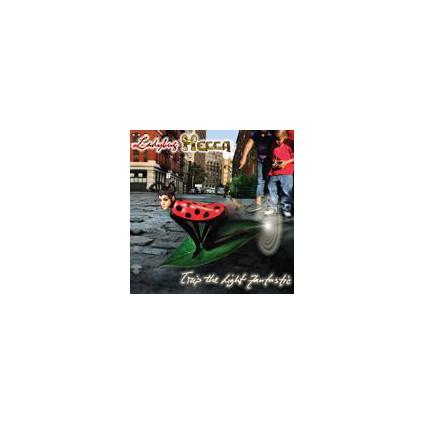 Trip The Light Fantastic - Ladybug Mecca - CD