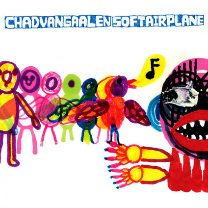 Soft Airplane - Chad VanGaalen - CD