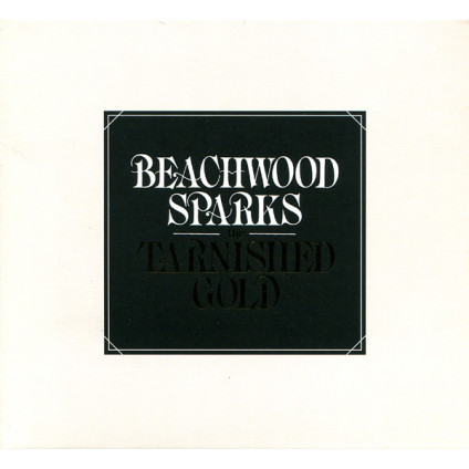 The Tarnished Gold - Beachwood Sparks - CD