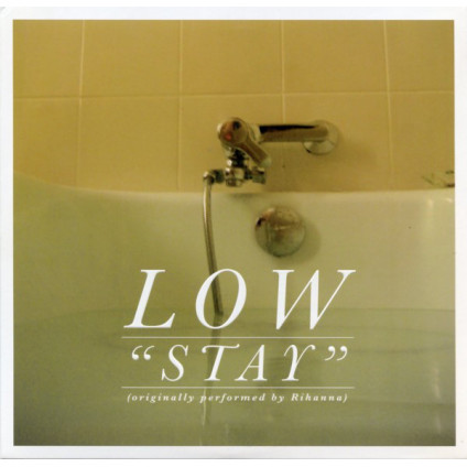 Shearwater - Low - 7""