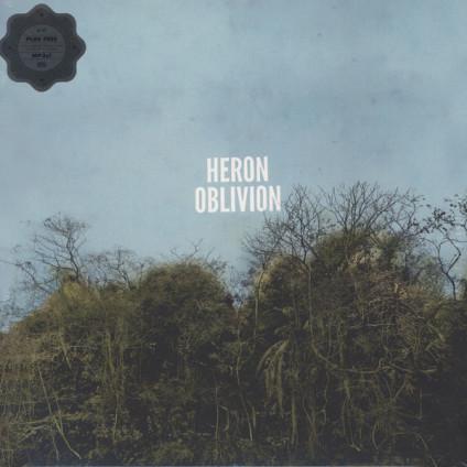 Heron Oblivion - Heron Oblivion - LP