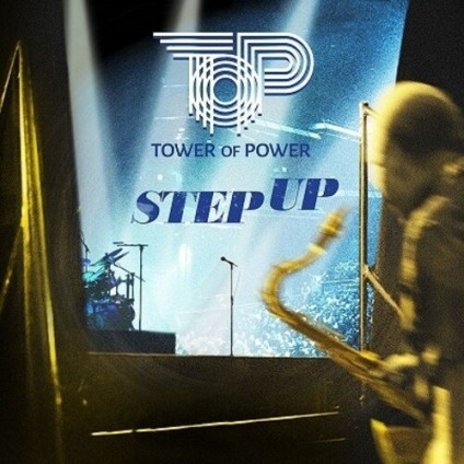 Step Up - Tower Of Power - LP