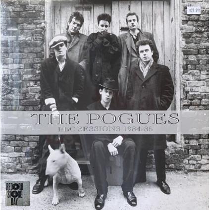 BBC Sessions 1984-1985 - The Pogues - LP