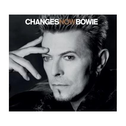 Changesnowbowie - David Bowie - CD