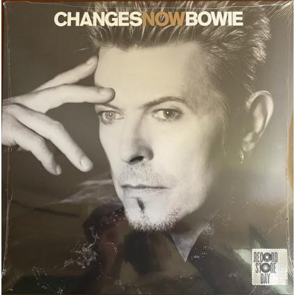 Changesnowbowie - David Bowie - LP