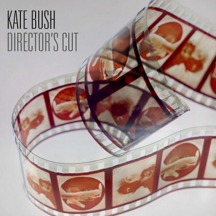 Director'S Cut (Remastered 2018) - Bush Kate - LP