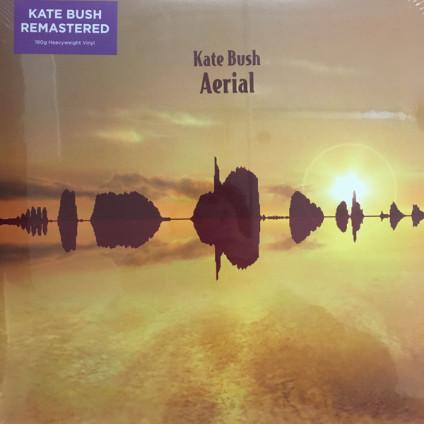 Aerial - Kate Bush - LP
