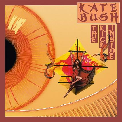The Kick Inside (Remastered 2018) - Bush Kate - LP