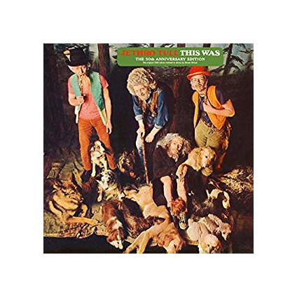 This Was - Jethro Tull - CD