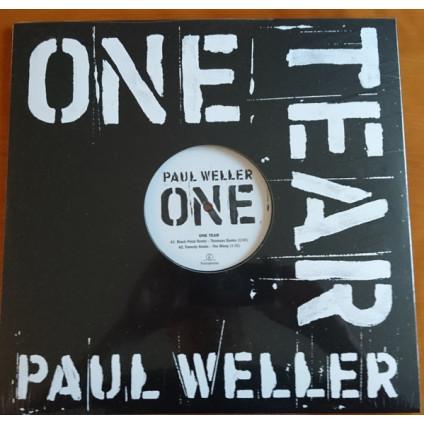 One Tear - Paul Weller - LP