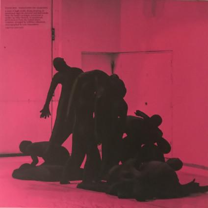 Variations On Darkness - Sigur Rós - LP