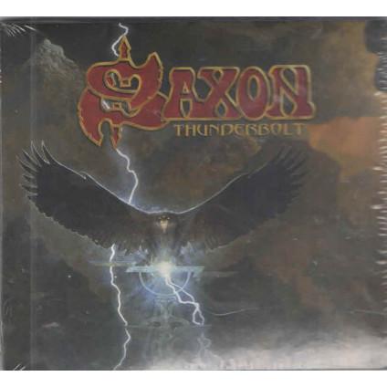 Thunderbolt - Saxon - CD