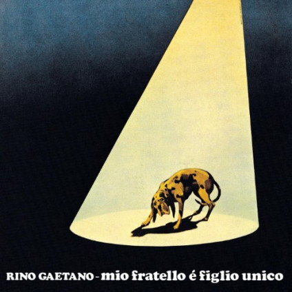 Mio Fratello È Figlio Unico - Rino Gaetano - LP