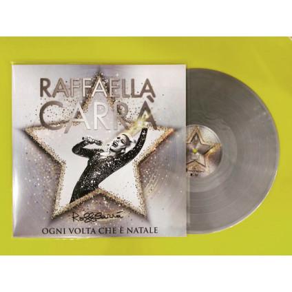 Ogni Volta Che È Natale - Raffaella Carrà - LP