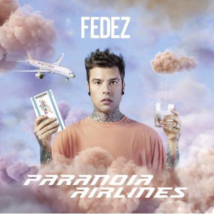 Paranoia Airlines - Fedez - LP