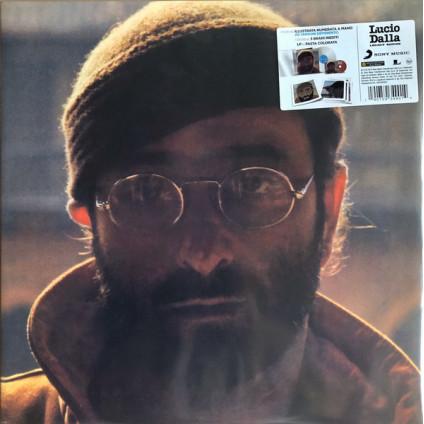 Lucio Dalla - Lucio Dalla - LP