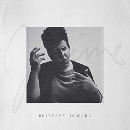 Jaime - Brittany Howard - CD