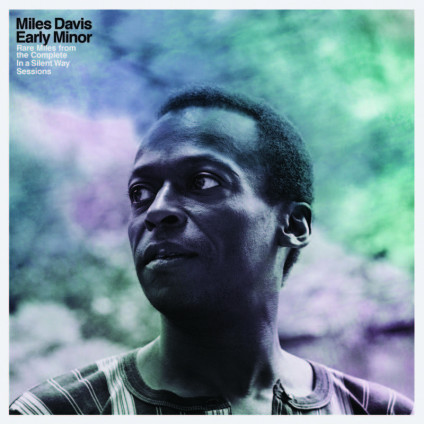 Early Minor Rare Miles From The Complete In A Silent Way (Black Friday 2019) - Davis Miles - LP