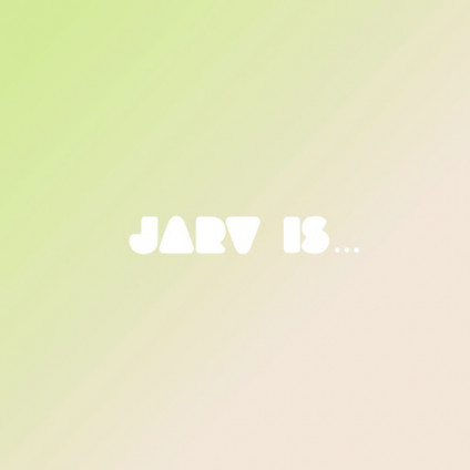 Beyond The Pale - JARV IS... - CD