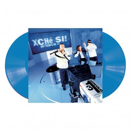 Xche Si! (140 Gr. Vinyl Blue Sleeve Limited Edt.) - Articolo 31 - LP
