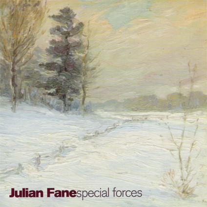 Special Forces - Julian Fane - CD