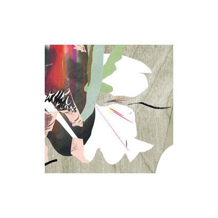 Kling Klang - Tussle - CD