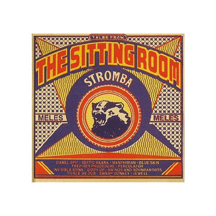 Tales From The Sitting Room - Stromba - CD