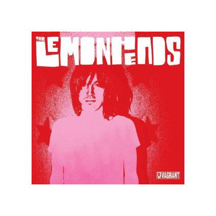 The Lemonheads - The Lemonheads - CD