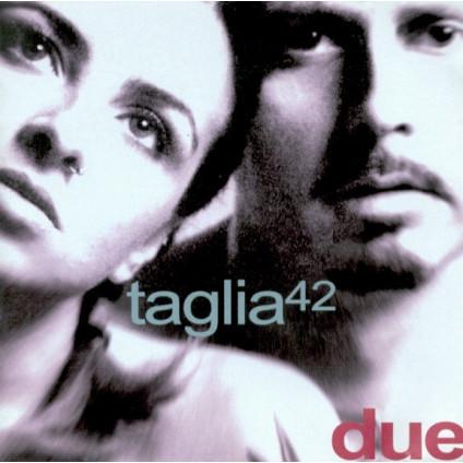 Due - Taglia 42 - CD