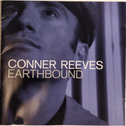 Earthbound - Conner Reeves - CD