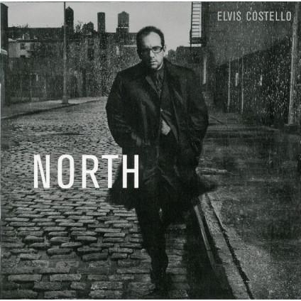 North - Elvis Costello - CD