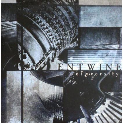 Dieversity - Entwine - CD