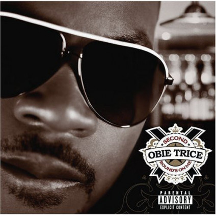Second Round's On Me - Obie Trice - CD