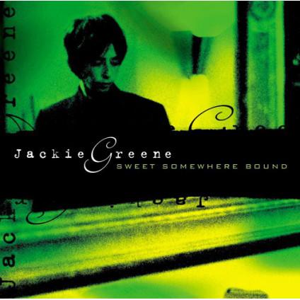 Sweet Somewhere Bound - Jackie Greene - CD
