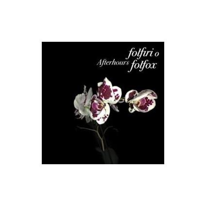 Folfiri O Folfox (180 Gr. Vinile Bianco) - Afterhours - LP