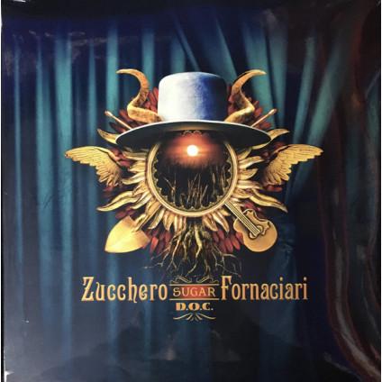 D.O.C. - Zucchero Sugar Fornaciari - LP