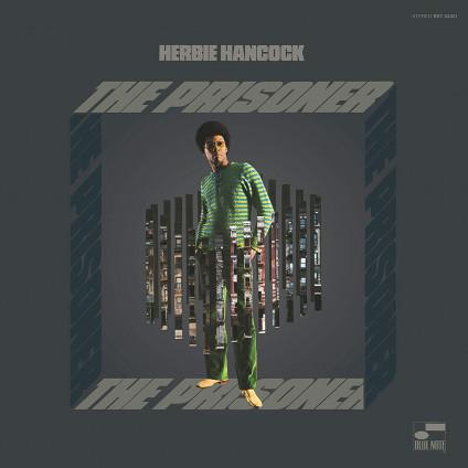 The Prisoner - Hancock Herbie - LP