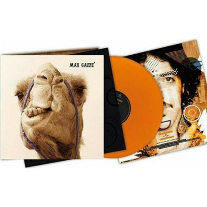 Max Gazze' - Max Gazze' - LP