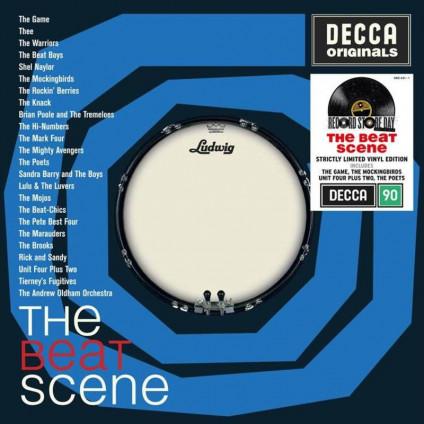 The Beat Scene (Rsd 2020) - Compilation - LP