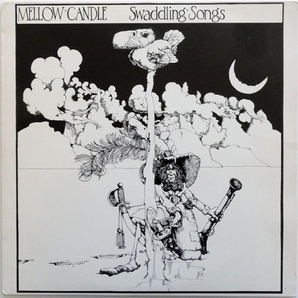 Swaddling Songs (Limited Edt.) (Rsd 2020) - Mellow Candle - LP