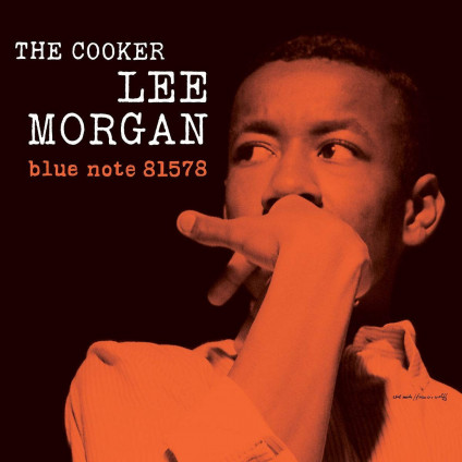 The Cooker - Morgan Lee - LP