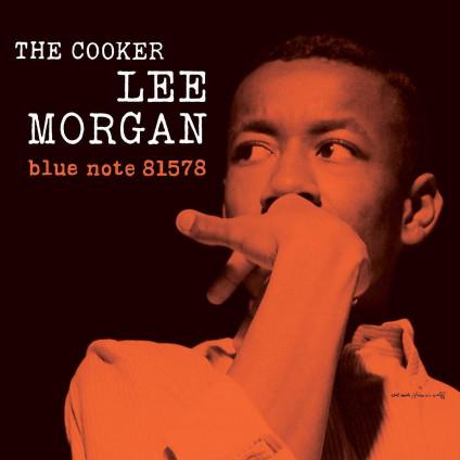 The Cooker - Morgan Lee - LP